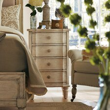 The Classic Portfolio European Cottage Telephone Table