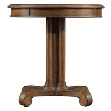 <strong>Stanley Furniture</strong> European Farmhouse Vintner's Table