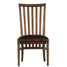<strong>Stanley Furniture</strong> Modern Craftsman Farms Side Chair