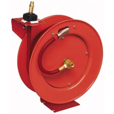 Air Hose Reel Assy 1/2 X 50