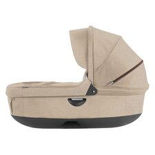 Crusi™ Carry Cot