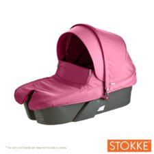 Free Gift - Xplory Stroller Carrycot Bassinet