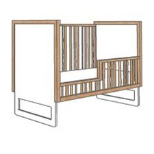 Loom Toddler / Daybed Conversion Kit