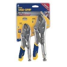 Locking Plier Set