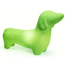 Dachshund Dog Pet Lamp