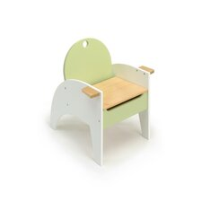 Hide-n-Sit Kid's Desk Chair
