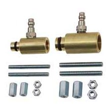 Fuel Raise Pressure Adapter Kit 11&16Mm
