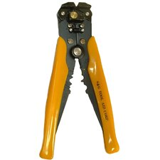 Wire Stripper,Cutter&Terminal Crimper