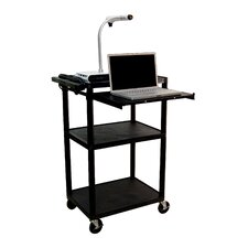 Presentation Station in Black