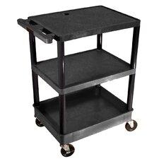 "35.5"" Utility Cart"