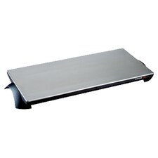 Cordless Warming Tray (4 Plates)