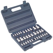 <strong>Vim-Durston</strong> Torx Master Socket 34Pc Set