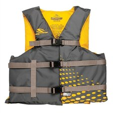 Adult Nylon Universal Life Jacket