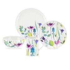Water Garden Dinnerware Set