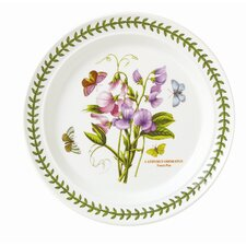 "Botanic Garden 10.5"" Dinner Plate (Set of 6)"