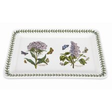 Botanic Garden Rectangular Serving Tray