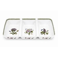 Botanic Garden Serving Dish
