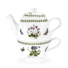 Botanic Garden 0.47-qt. Teapot