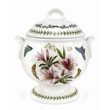 Botanic Garden Soup Tureen and Ladle