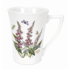 Botanic Garden 12 oz. Mug (Set of 6)