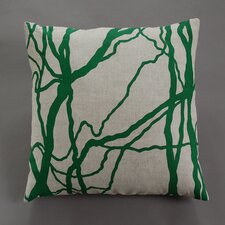 <strong>Dermond Peterson</strong> Flora Vine Pillow
