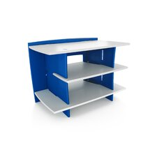 """Race 33"""" TV Stand"""