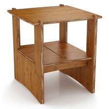 Sustainable Series End Table