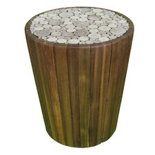Chris Bruning End Table