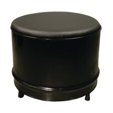 Moonshine Jefferson Ottoman