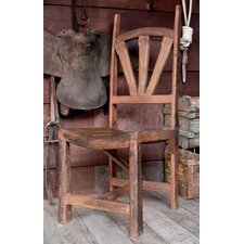 Husker Dining Side Chair (Set of 2)