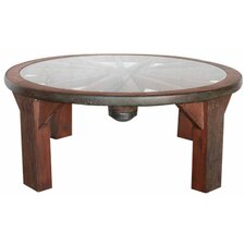 Prairie Shoshone Coffee Table