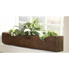 Garden Trough Planter