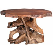 Back To The Roots Bandera Dining Table