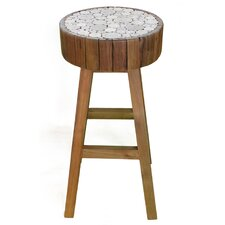 "Chris Bruning 14"" Bar Stool"