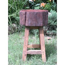 "Chris Bruning 24"" Barstool"