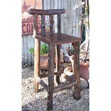 "Chris Bruning 30"" Barstool"