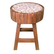 Rocky Mountain Eucalyptus Stool