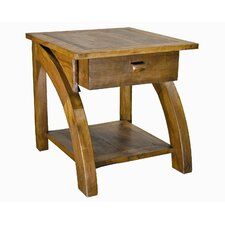 Prairie Pronto End Table