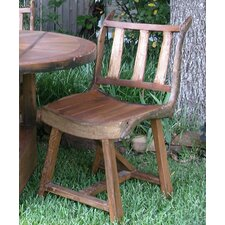 County Seat Side Chair