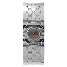 Women's Twirl Small Bangle Watch