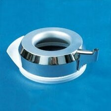 Replacement Bowl Coupling for Model O2 Pulp Ejector