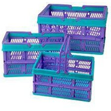 <strong>dbest products</strong> 3 Piece Quik Basket Set