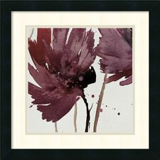 <strong>Amanti Art</strong> Room For More II Framed Print By Natasha Barnes