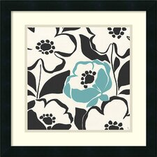 <strong>Amanti Art</strong> Truly Madly III Framed Print by Sarah Adams