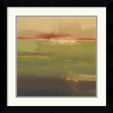 'Domain I' by Craig Alan Framed Painting Print