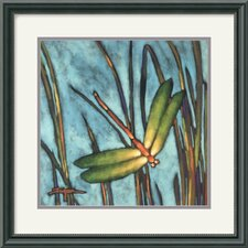"<strong>Amanti Art</strong> As You Wish by Robert John Ichter Framed Fine Art Print - 17.46"" x 17.46"""