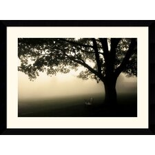 "<strong>Amanti Art</strong> Shenandoah by Andy Magee Framed Fine Art Print - 28.62"" x 38.62"""