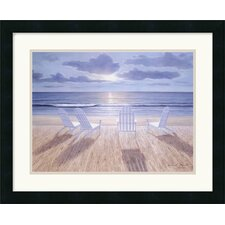 <strong>Amanti Art</strong> Friends and Lovers Framed Art Print by Diane Romanello