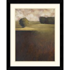 <strong>Amanti Art</strong> Evergreen V Framed Print by Vincent George