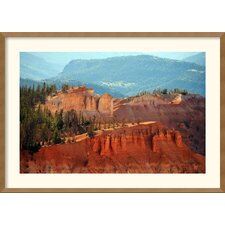 <strong>Amanti Art</strong> Cedar Breaks (Utah) Framed Print by Andy Magee